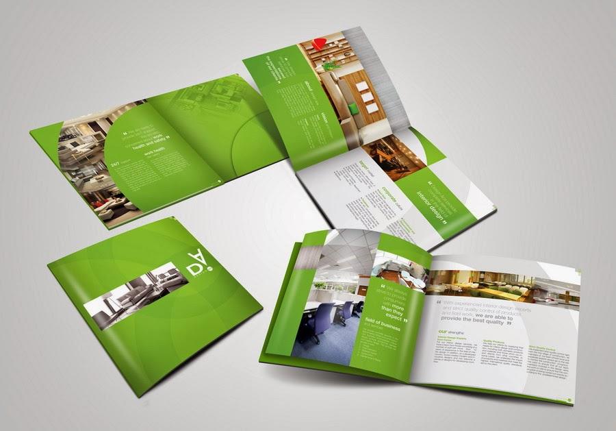 Địa chỉ in brochure giá rẻ, chất lượng