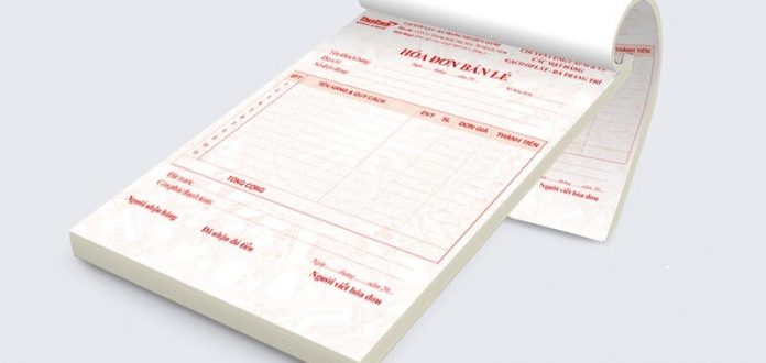 Địa chỉ in hóa đơn bán lẻ giá rẻ nhất Hà Nội bạn muốn tìm hiểu