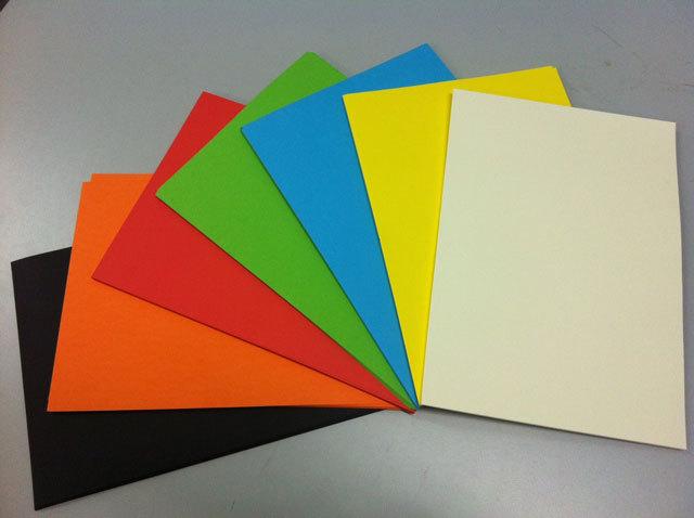 Kiến thức về các loại giấy in dùng trong in ấn