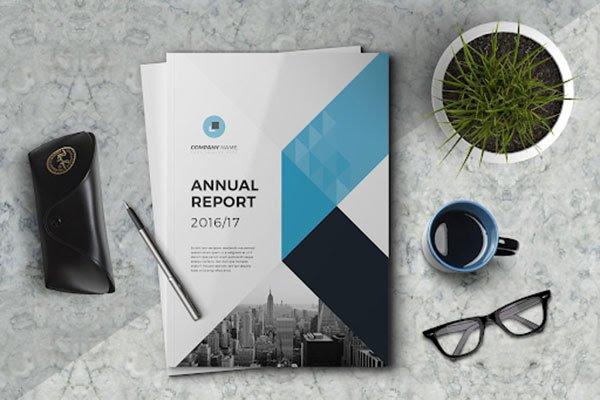 Những mẫu catalogue ấn tượng 2020