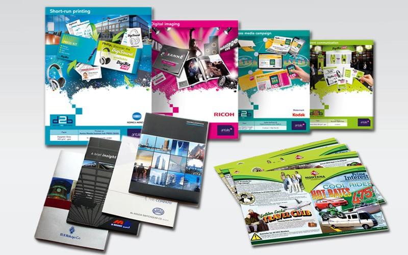 Yếu tố nào ảnh hưởng tới giá dịch vụ in ấn?