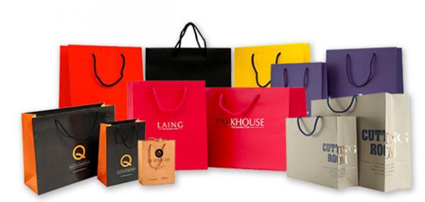 Dịch vụ in túi giấy rẻ, đẹp, chất lượng nhất miền Bắc